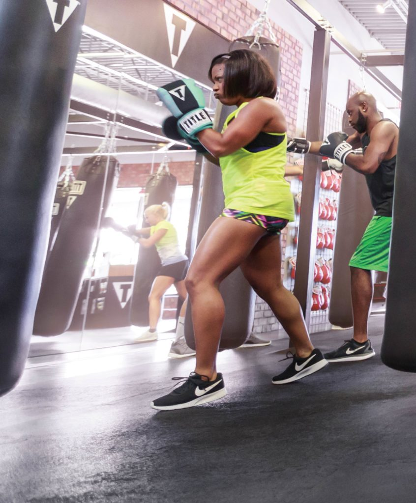 boxing, fitness, workout